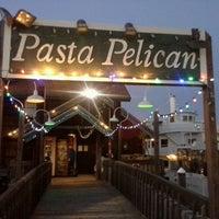 Foto tomada en Pasta Pelican por Edwin G. el 2/22/2013