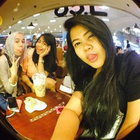 Photo taken at J.Co Donuts & Coffee by Sherly B. on 10/18/2015