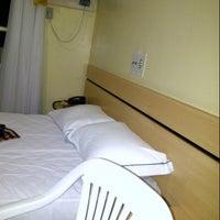 Foto tirada no(a) Hotel Da Lea por Edinaldo R. em 10/11/2012