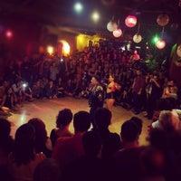 Photo taken at Angora Dans Stüdyosu by Uğur H. on 12/8/2012