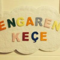 Photo taken at Rengarenk Keçe by Elif T. on 11/29/2013