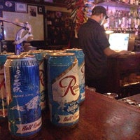 Photo taken at Blue Moon Tavern by Jorge A. on 12/1/2013