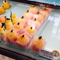 Photo taken at 森三 中山店 by Fumiyo O. on 7/23/2016