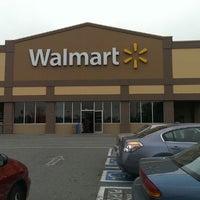 Photo taken at Walmart by Slava L. on 5/8/2013