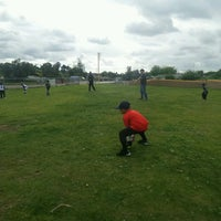 Photo taken at Sweetwater Valley Little League by Veronica K. on 3/5/2017
