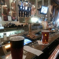 Photo taken at Pints Brewery by Veronica K. on 6/3/2013