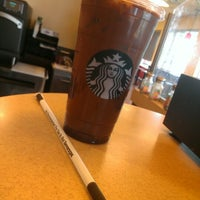 Photo taken at Starbucks by Steve on 9/20/2012
