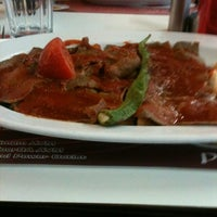 Photo taken at Lezz Et İskender by Gurhan M. on 6/13/2013