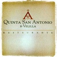 Photo taken at La Quinta De San Antonio by Laura S. on 10/1/2012