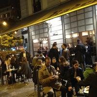Foto scattata a Radetzky Cafè da Fulvio V. il 10/26/2012