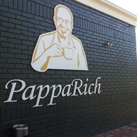 Photo taken at Papparich by Phyllis S. on 4/10/2013