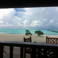 Photo taken at Holiday Island Resort by Ingo B. on 10/21/2013