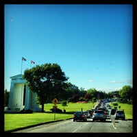 Photo taken at Canada Border Services Agency (Peace Arch) by Rob H. on 6/22/2013