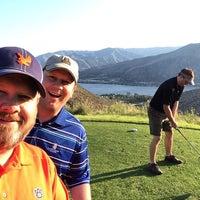 Photo taken at Desert Canyon Golf Resort by Rob H. on 6/1/2014