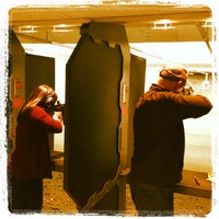 Photo taken at West Coast Armory Indoor Range by Rob H. on 3/1/2013