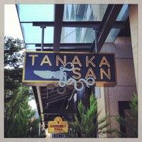 Photo taken at TanakaSan by Rob H. on 8/11/2013