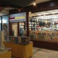 Photo taken at Libreria Internacional Plaza Mayor by Jonathan C.™ on 10/26/2012