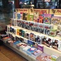 Photo taken at Libreria Internacional Plaza Mayor by Jonathan C.™ on 3/6/2013