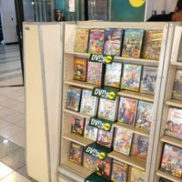 Photo taken at Libreria Internacional Plaza Mayor by Jonathan C.™ on 5/10/2013