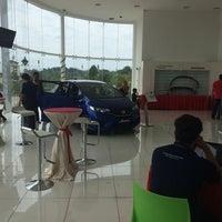 Photo taken at Honda Global Amity - Bangi by Nabiel F. on 8/9/2014
