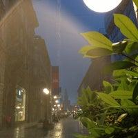 Photo taken at Ristorante Il Castello by Nastya S. on 5/10/2013