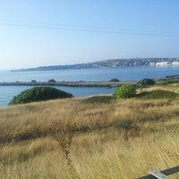 Photo taken at D100 by emır t. on 7/27/2014