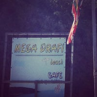 Photo taken at Mega Trafos by Stavroula G. on 8/5/2014
