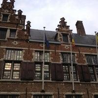 Photo taken at Rubenshuis by Ирина Г. on 5/7/2013