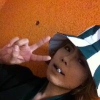 Photo taken at プラネアール 笹塚スタジオ by Akira T. on 12/16/2012