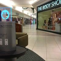 Photo taken at The Fashion Mall at Keystone by Rara v. on 11/21/2013