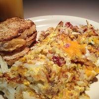 Photo taken at Frank's Diner by Katrina K. on 4/12/2013