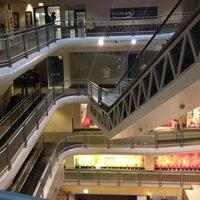 Photo taken at Century Shopping Centre by Katrina K. on 4/12/2013