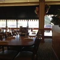Photo taken at Perkins Restaurant & Bakery by Katrina K. on 9/27/2013