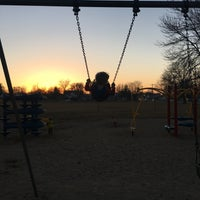 Photo taken at Humble Park by Katrina K. on 2/22/2017