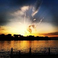 Foto diambil di Riverside Park oleh Paul H. pada 6/8/2013