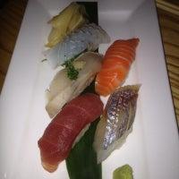 Photo taken at Nobu by Paul H. on 12/11/2012