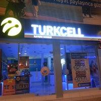 Photo taken at Turkcell İletişim Merkezi by Murat Y. on 4/4/2013