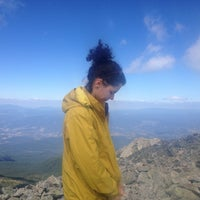 Photo taken at вр. Полежан, 2851м / Polezhan Peak, 9353ft by Radina P. on 8/27/2016