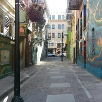 Photo taken at Jack Kerouac Alley by Dawnielle on 6/26/2015