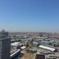 6/24/2013 tarihinde Mert Serhan H.ziyaretçi tarafından Wyndham Grand Istanbul Europe'de çekilen fotoğraf