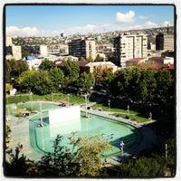 Снимок сделан в Old Erivan Rooftop Terrazza пользователем GooGo A. 10/17/2012