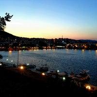 7/12/2013 tarihinde Laleziyaretçi tarafından Datça Yat Limanı'de çekilen fotoğraf