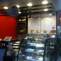 Das Foto wurde bei Burger King von Martin R. am 12/23/2012 aufgenommen