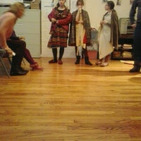 Photo taken at Sunday School Theatre by Catherine K. on 3/30/2014