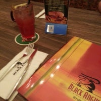 Photo taken at Black Angus Steakhouse by Sandy K. on 11/11/2014