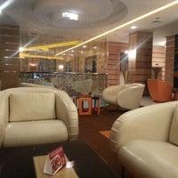 11/23/2012 tarihinde Kemal A.ziyaretçi tarafından City Hotel'de çekilen fotoğraf