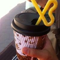 Снимок сделан в Coffee пользователем Aidai D. 7/20/2013