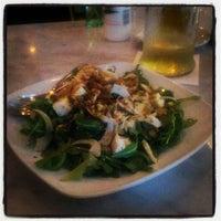 Photo taken at Stella's by Jason B. on 10/17/2012