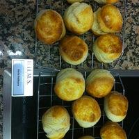 Photo taken at BHMS  Kitchen Lab by Daria B. on 11/22/2012