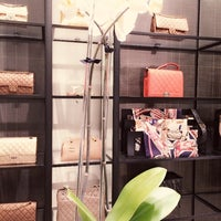 Photo taken at CHANEL Boutique by Areej Aldaham on 5/29/2014